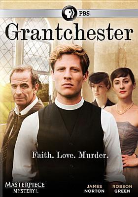 Grantchester. [Season 1]
