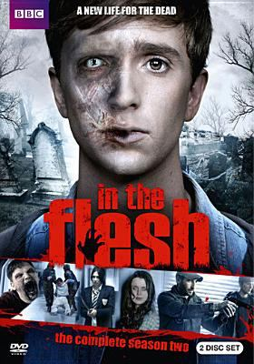 In the flesh. The complete season two