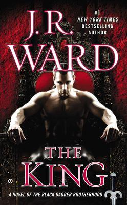 The king : a novel of the Black Dagger Brotherhood