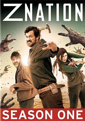 Z nation. Season 1