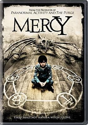 Mercy / Universal Pictures presents a Wonderland Sound & Vision/Blumhouse production ; produced by Jason Blum, McG, Mary Viola ; screenplay by Matt Greenberg ; directed by Peter Cornwell.