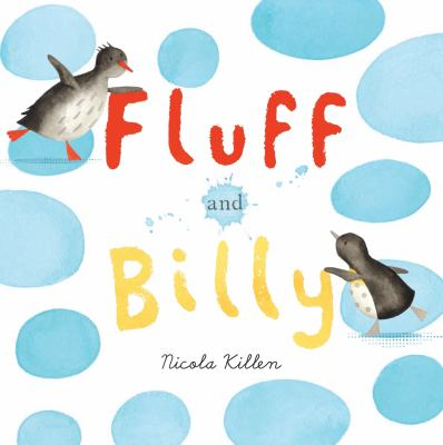 Fluff and Billy