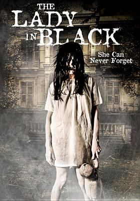 The lady in black / director, Steve Spel.