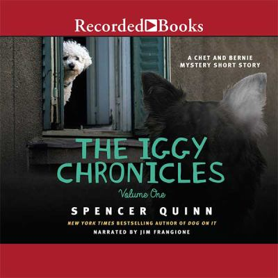 The Iggy chronicles. Volume one