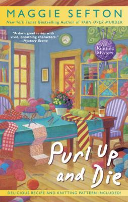 Purl up and die
