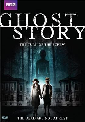 Ghost story : the turn of the screw