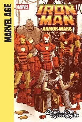 Iron Man and the armor wars