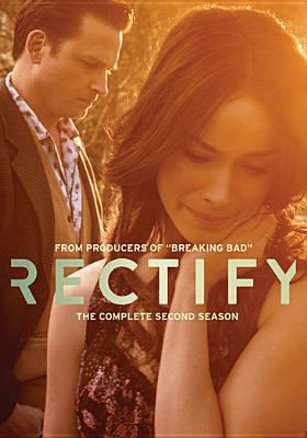 Rectify. The complete second season