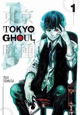Tokyo ghoul = Tōkyō gūru / Sui Ishida ; translation, Joe Yamazaki ; touch-up art and lettering, Vanessa Satone.