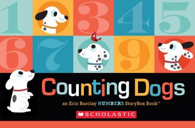 Counting dogs