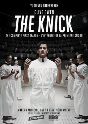 The knick. The complete first season