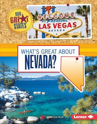 What's great about Nevada?