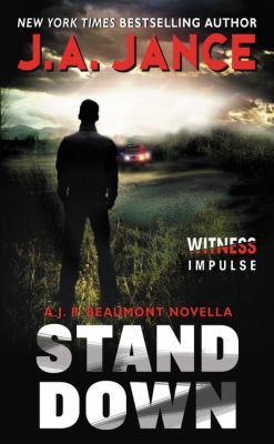 Stand down : a J.P. Beaumont novella