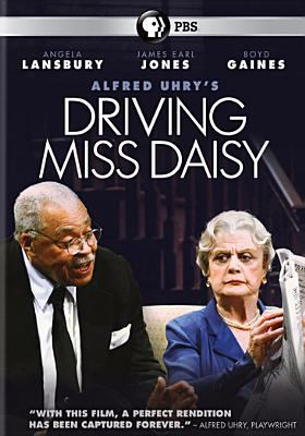 Great performances. Driving Miss Daisy
