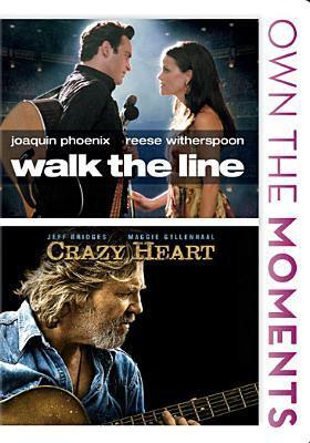 Walk the line ; Crazy heart.