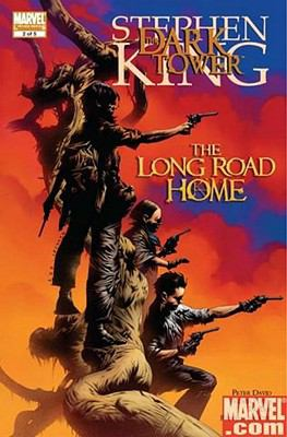 Dark Tower. The Long Road Home