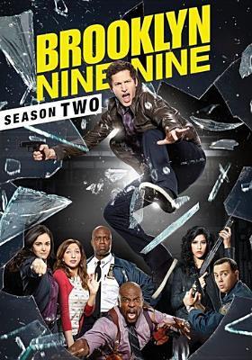 Brooklyn nine-nine. Season two