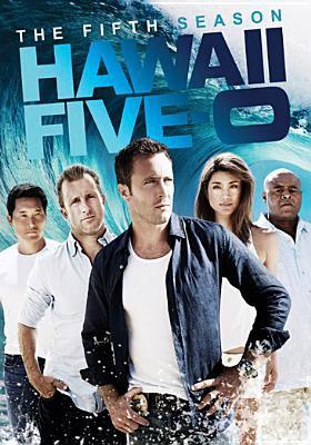Hawaii Five-O. The fifth season.