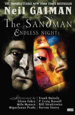 The sandman : endless nights