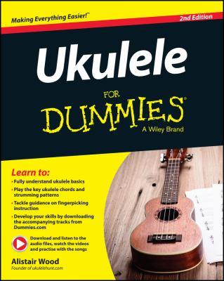 Ukulele for dummies