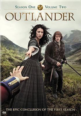 Outlander. Season one, volume two