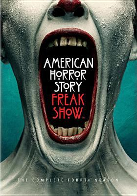 American horror story. The complete fourth season, Freak show / Brad Falchuk Teley-Vision ; Ryan Murphy Productions ; 20th Century Fox Television ; created by Ryan Murphy and Brad Falchuk