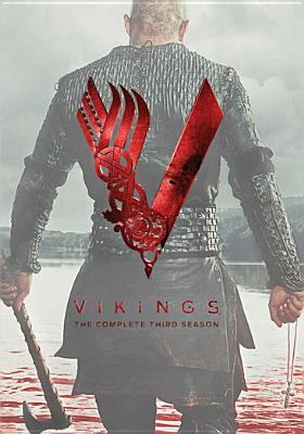 Vikings. The complete third season