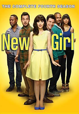New girl. The complete fourth season.
