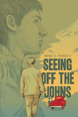Seeing off the Johns / by Rene S. Perez II.