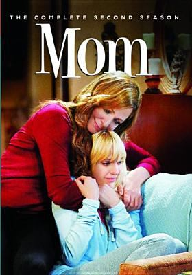 Mom. The complete second season