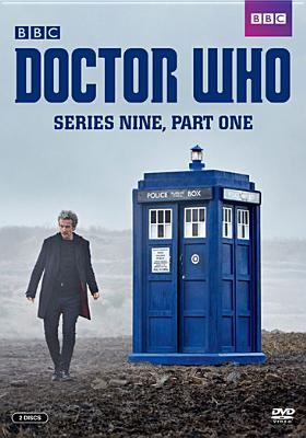 Doctor Who. Series nine, part one