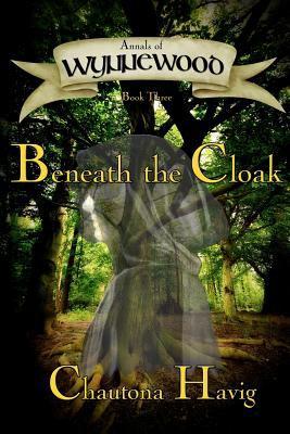 Beneath the cloak