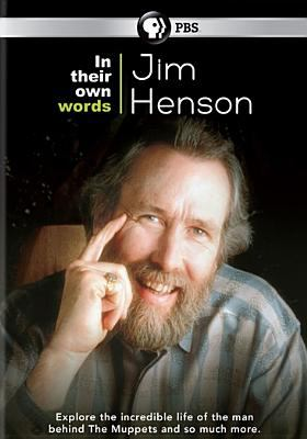 In their own words. Jim Henson