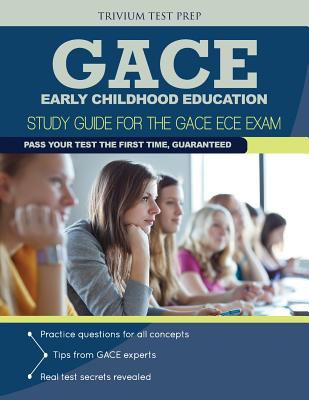 GACE early childhood education : study guide for the GACE ECE exam