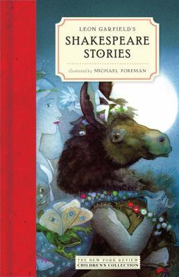 Leon Garfield's Shakespeare stories