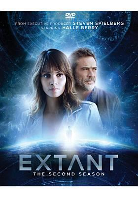 Extant. The second season.