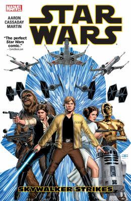 Star Wars. 1, Skywalker strikes