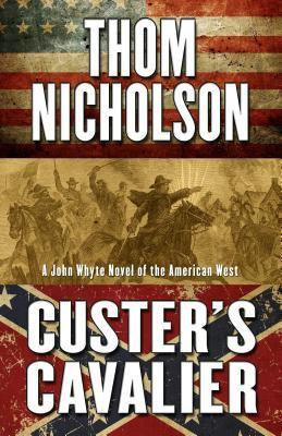 Custer's cavalier