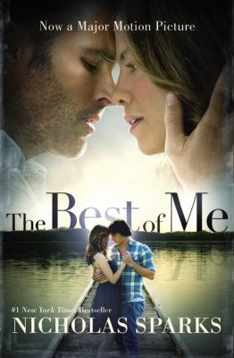 The best of me / Nicholas Sparks.