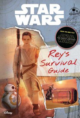 Rey's survival guide