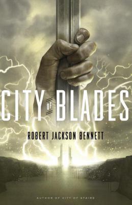 City of blades : a novel