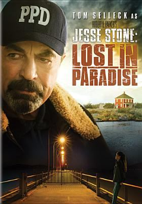 Jesse Stone. Lost in paradise