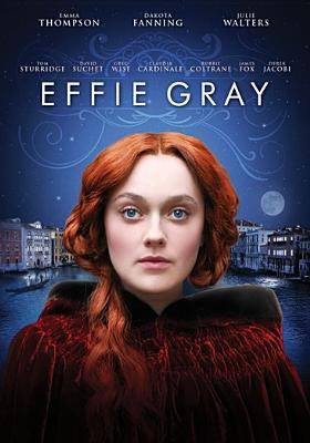 Effie Gray / Sovereign Films presents in association with High Line Pictures, a Roald/Rosenfeld production; produced by Andreas Roald and Donald Rosenfeld ; directed by Richard Laxton ; original screenplay by Emma Thompson.