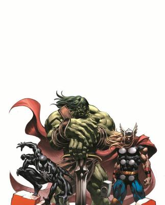 Dark Avengers. The end is the beginning