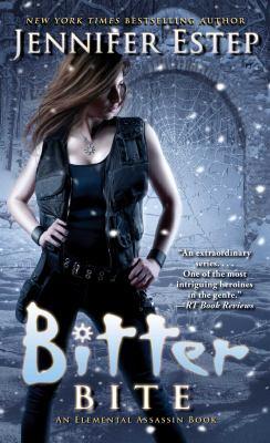 Bitter bite : an elemental assassin book