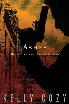 Ashes : book 1 in the Ashes series