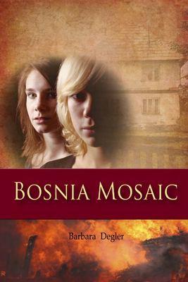 Bosnia mosaic