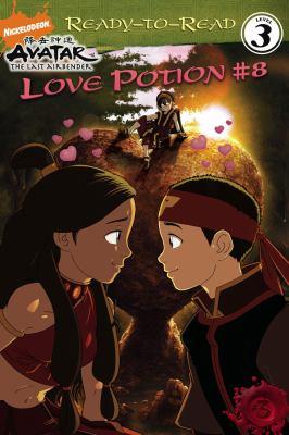 Love potion #8