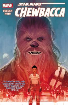 Star Wars. Chewbacca