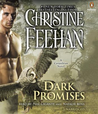 Dark promises / Christine Feehan.